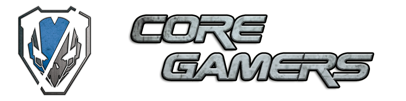 Core Gamers Multigaming Clan